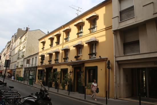 7 Me Picture Of 7th Arrondissement Paris Tripadvisor