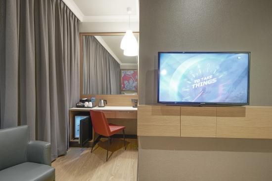 Hotel Bencoolen Hong Kong Street Review