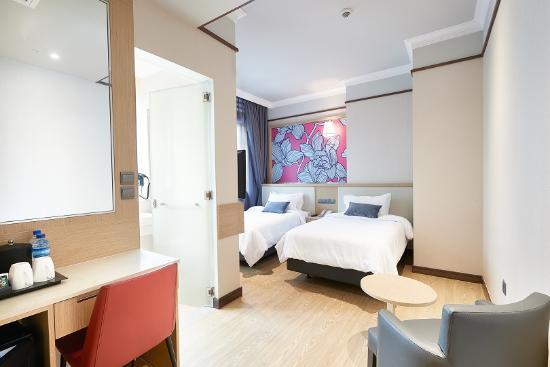 Hotel Bencoolen Hong Kong Street Tripadvisor