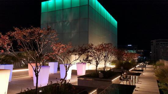 Golden Tulip M Hotel Seoul
