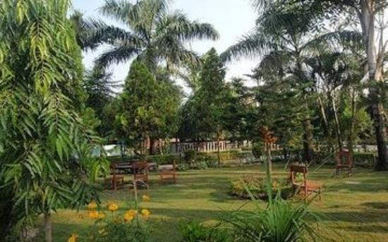 Excellent Place to Stay in Tadoba Jungle