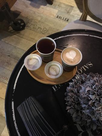 Si Si Coffee