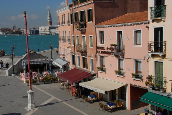 Hotel Ca' Formenta: Hotel Cà Formenta
