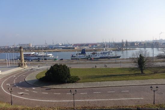 Dampfeisbrecher Stettin Boat Tours