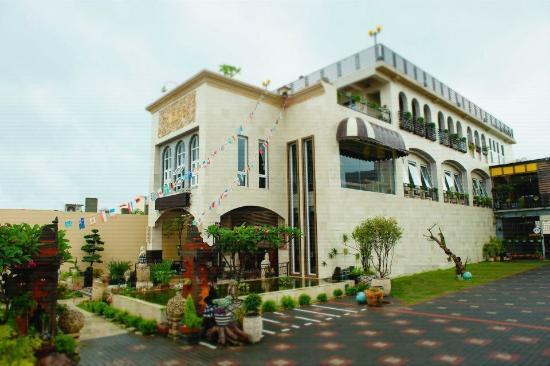 Jidanhua Restaurant