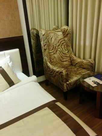 Hotel Viceroy Inn Image