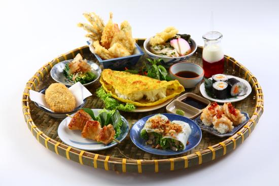 Phở Haru Restaurant