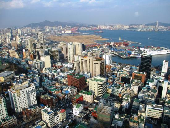 Image result for busan city