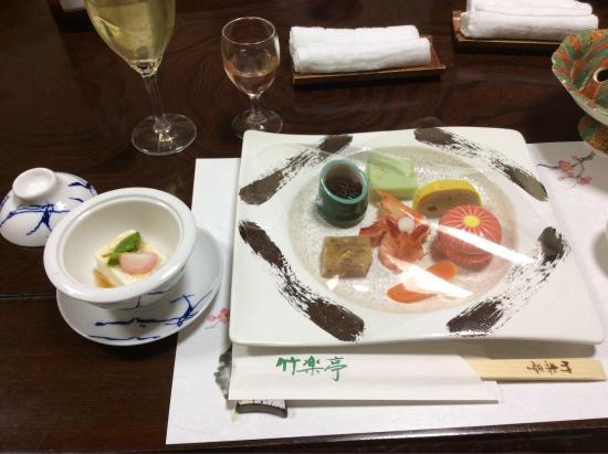 Chikurakutei : photo0.jpg