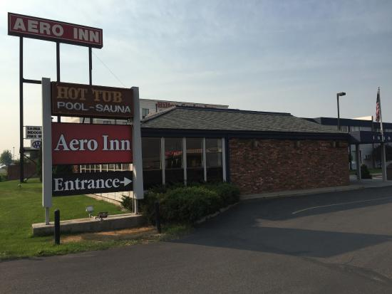 Photo of Aero Inn Kalispell