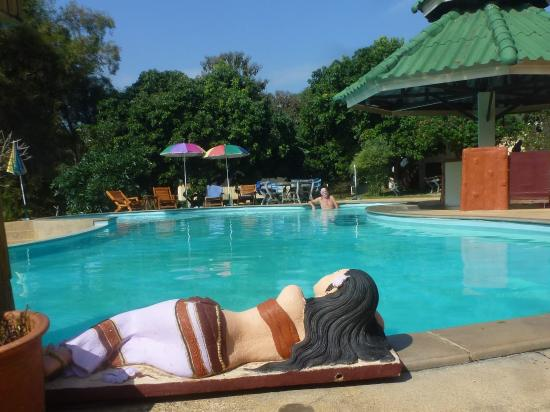 Chang Garden Resort - Family Holiday Park: Relax