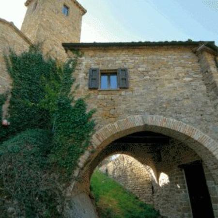 Frontino, Italien: Museo Mulino Di Pontevecchio