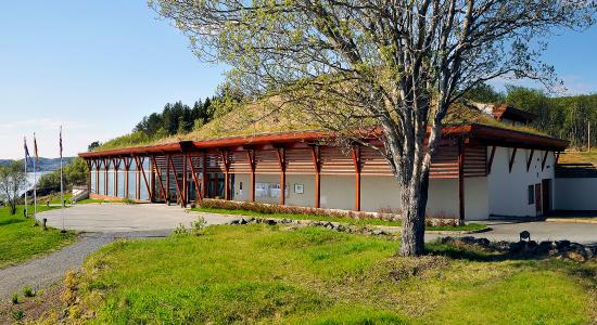 Trondenes Historical Centre