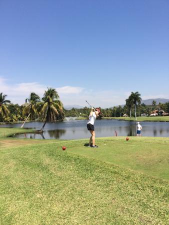 Campo de Golf Ixtapa: photo0.jpg
