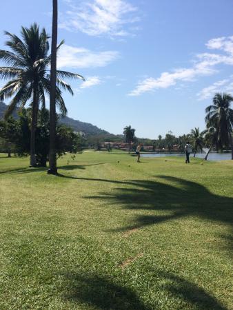Campo de Golf Ixtapa: photo1.jpg