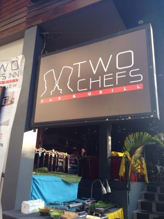 Two Chefs Inn : photo1.jpg