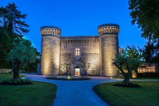 Photo of Chateau de Massillan Avignon