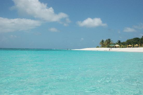 Anguilla: Shoal Bay