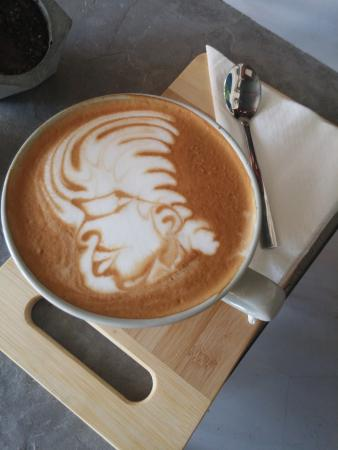 Folk Coffee Anthroplogy