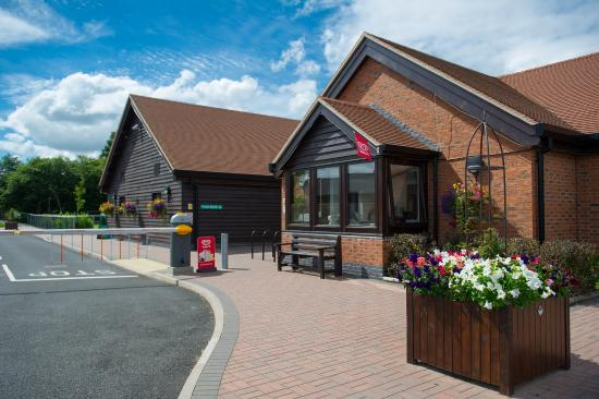 Ludlow touring park updated 2018 campground reviews price comparison england tripadvisor for Ludlow hotels with swimming pool