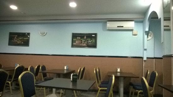 Restaurant Doner Kebab
