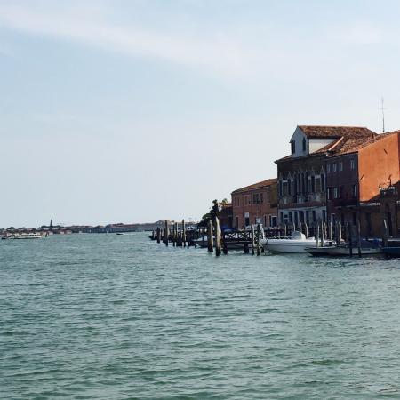 Friuli-Venezia Giulia, Olaszország: Venezia