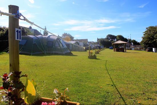 Mill Lane Caravan & Camping Site