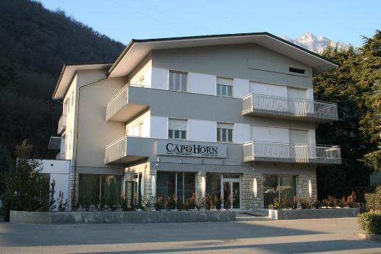 Capo Horn Hotel