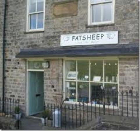 Fatsheep
