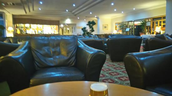 Urban Hotel Grantham All Inclusive
