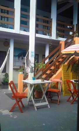 Hostel Ponto Praia
