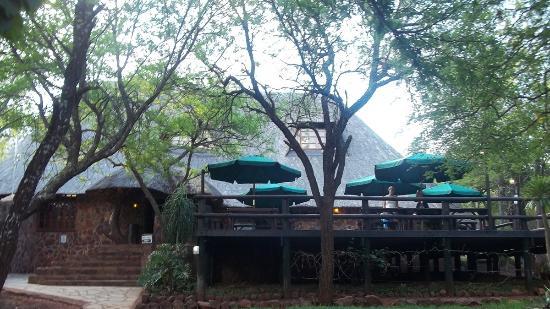 Provincia de Limpopo, Sudáfrica: getlstd_property_photo