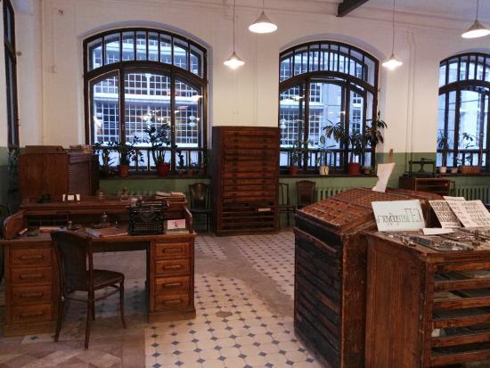 St. Petersburg Printing Museum