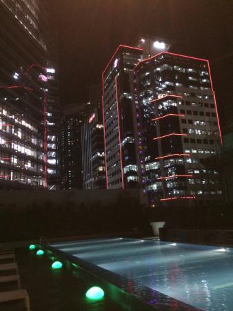 Фотография Ascott Bonifacio Global City Manila
