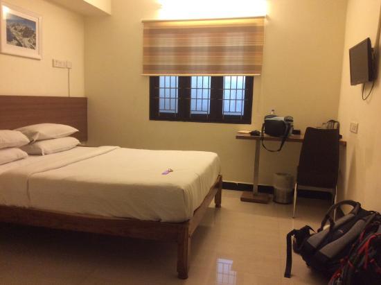 aakash inn tiruvannamalai tamil nadu guesthouse reviews photos rh tripadvisor in