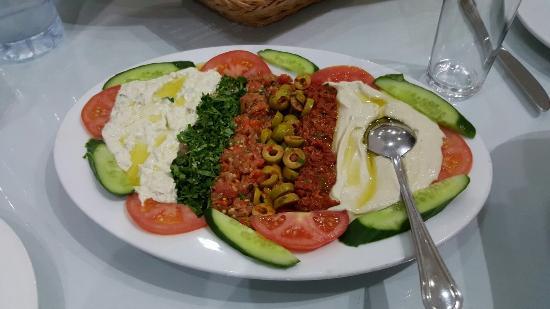 Turkish House Restaurant