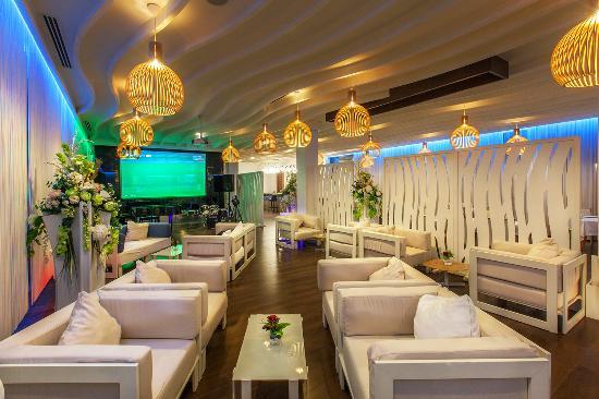 Seaside Restaurant & Lounge