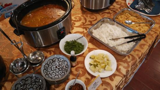 Yin Fong Seafood