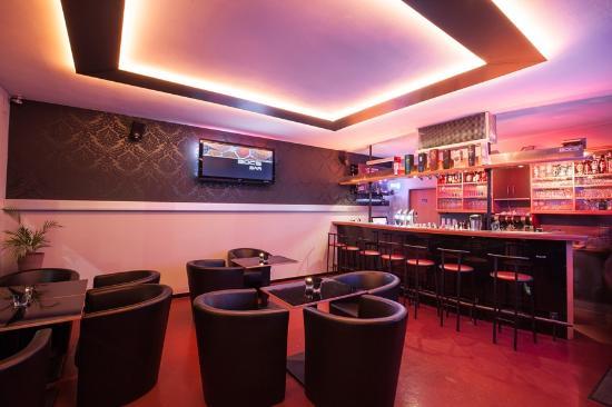 BOCS Bar