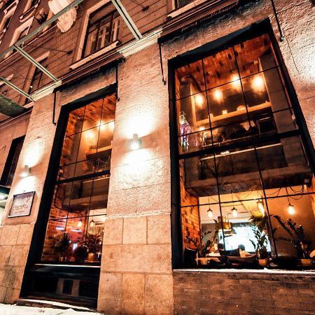 Photo of Restaurant Depstor Friendly Bar at Pl.konstitutsii,1, Kharkiv, Ukraine