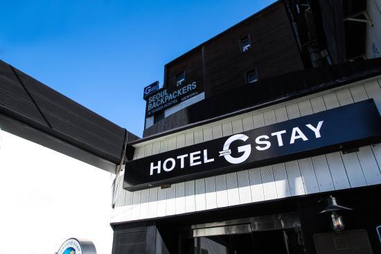 G-Stay Hotel