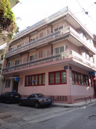 Photo of Hotel Frieda Athens