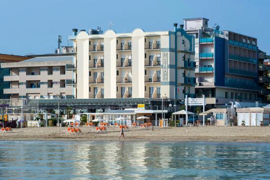 Photo of Hotel Strand Bellaria