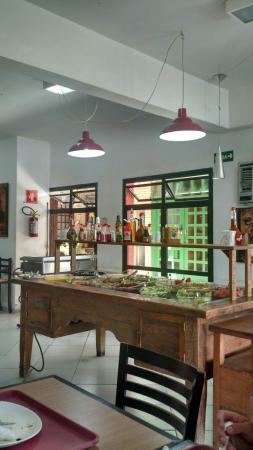 Pallas Grill Restaurante
