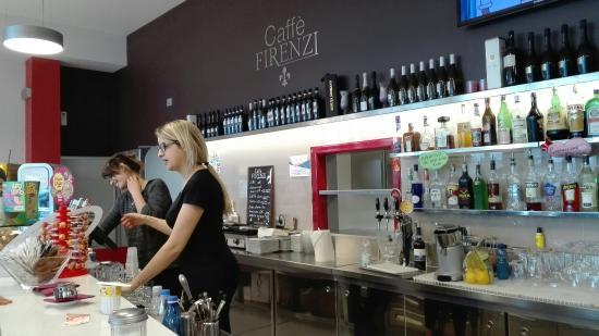 Caffe Firenzi Srl