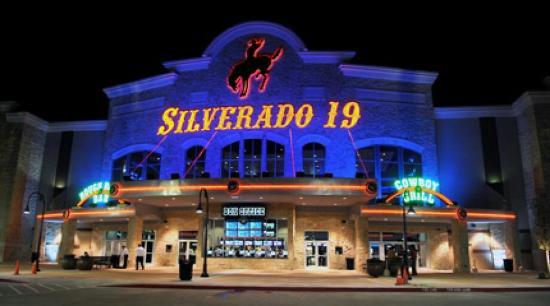 Santikos Silverado 16 Theatre