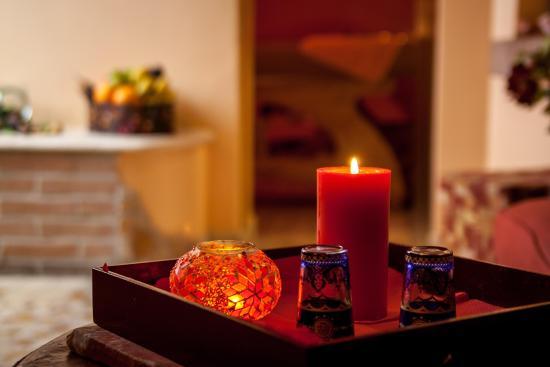 Templum Salutis: relax