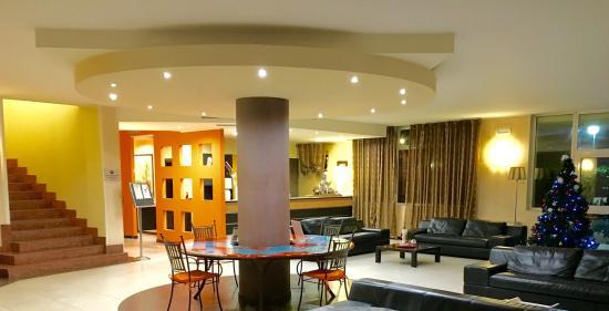 유로팰리스 호텔