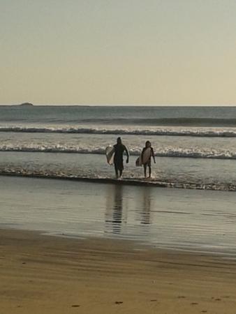 Latitude Surf Experience