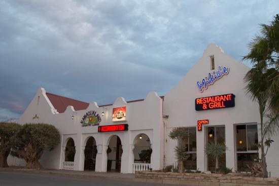 Photo of Hotel Namaqua Lodge at 22 Voortrekker Street, Vanrhynsdorp 8170, South Africa